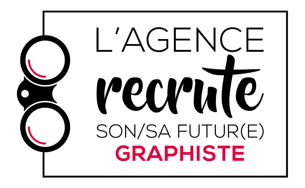 L'agence 24 recrute son/sa futur(e) graphiste